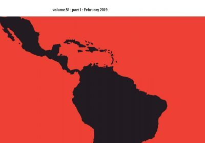 journal of latin american studies cover