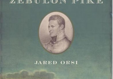 orsi book cover